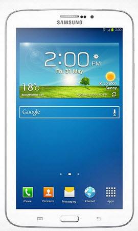 Samsung Galaxy Tab 3 7 SM-T211 - 8GB